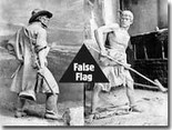 MICHELANGELO CONSANI - False Fleg