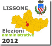Icona Elezioni amministrative Comune di Lissone