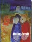 Copertina catalogo Heike Arndt Where is home?