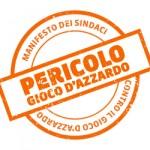 Logo Manifesto dei Sindaci contro il gioco d'azzardo