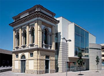 Lissone - MAC - Museo d'Arte Contemporanea - Avviso per la selezione Direttore Artistico del MAC