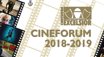 frammento locandina Cineforum 2017/18