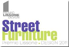 Premio Lissone Design 2011 - Street Furniture