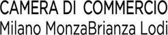logo CAMERA DI COMMERCIO Milano MonzaBrianza Lodi