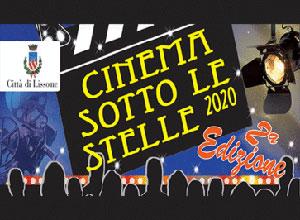 Lissone| Comunicato Stampa | Cinema sotto le stelle, cambiano le modalità di accesso alle proiezioni
