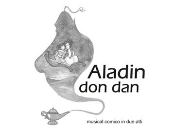 Aladin don dan - RASSEGNA NONSOLOTEATRO 2019-2020