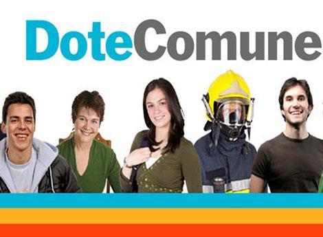 Logo Dote Comune