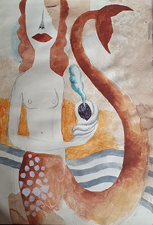 Illustrazione di Antonio Ferrara