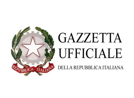 Lissone - Gazzetta Ufficiale della Repubblica Italiana