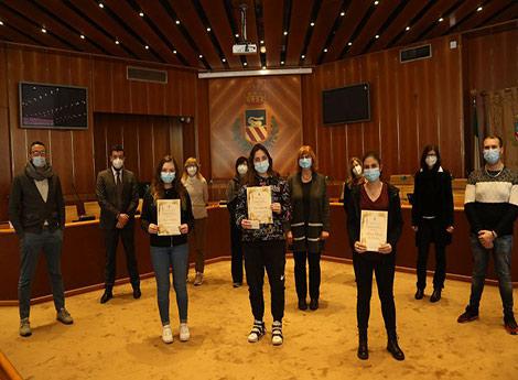 Lissone - «Piantiamola!», i vincitori del concorso per il miglior logo identificativo