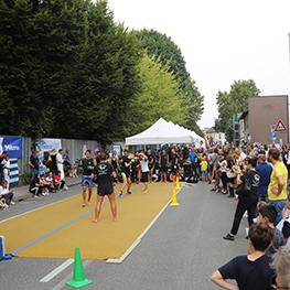premiazione corsa sport e sport