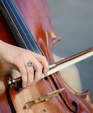 Concerto Donna e musica