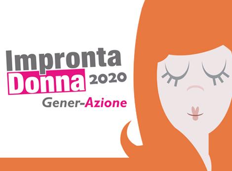 Logo ico Impronta Donna 2020