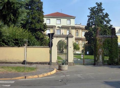 """Lissone-Casa di Riposo  """"L. e A. AGOSTONI"""""""