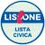 Logo LISTONE LISTA CIVICA