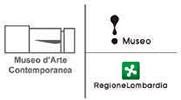 Logo Museo d'Arte Contemporanea