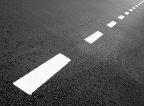 Immagine manto stradale