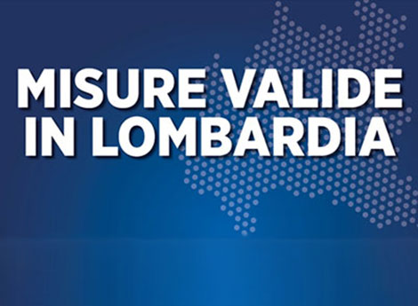 Icona misure valide in Lombardia