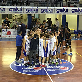 La squadra dell'APL