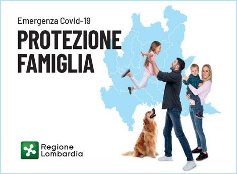 Comune di Lissone | Da Regione Lombardia sostegno a imprese, lavoratori e categorie fragili