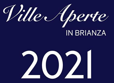 Logo Ville aperte 2021