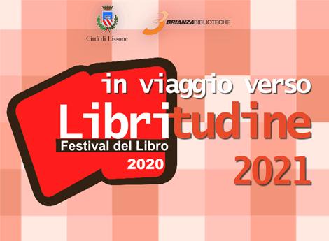 Lissone- In Viaggio verso LIBRITUDINE 2020