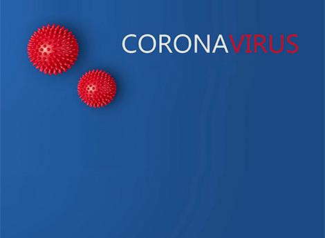 Immagine icona Coronavirus