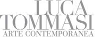 logo Luca Tommasi Arte Contemporanea