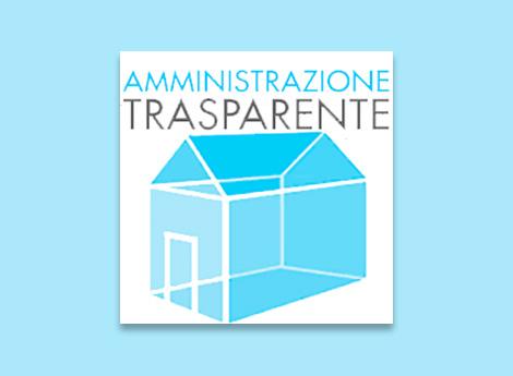 Icona Amministrazione Trasparente