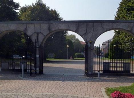 Cimitero di Lissone