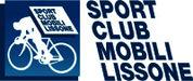 """Logo """"Sport Club Mobili Lissone"""""""