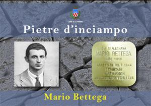 Lissone - Pietre d'Inciampo 2019 - Mario Bettega
