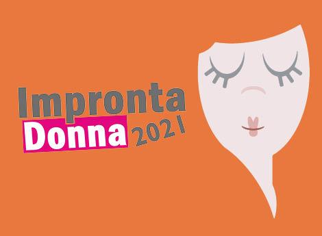 Logo ico Impronta Donna 2021