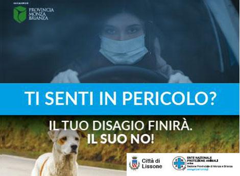 Immagine campagna ENPA 2020