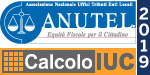 logo ANUTEL - Calcolo IUC 2019