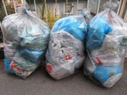 Lissone-Errato conferimento dei rifiuti: 533 accertamenti nel 2019 da parte del «Vigile ecologico»