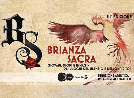 Comune di Lissone | Frammento locandina Biranza Sacra 2021