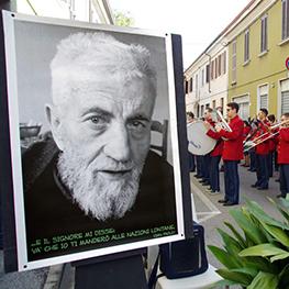 IMMAGINE Padre Geremia Arosio