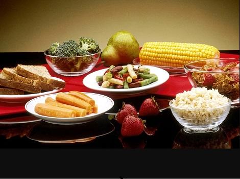 Immagine cibo - Progetti di promozione alla salute su alimentazione e stili di vita da ATS Brianza
