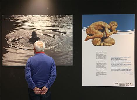 Comune di Lissone | Gallery -  Misteriosa è l'acqua
