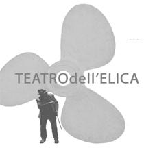 logo  Teatro dell'Elica
