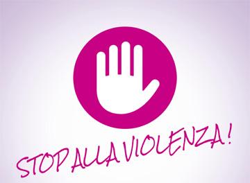 Stop alla violenza - rete Artemide contro la violenza sulle donne