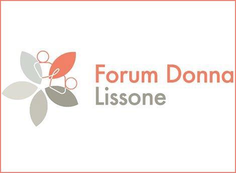 Immagini logo forum Donna