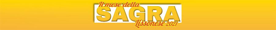 banner Il mese della Sagra Lissonese 2021