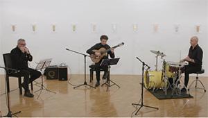 CLASSIC AND/IN JAZZ - il trio musicale