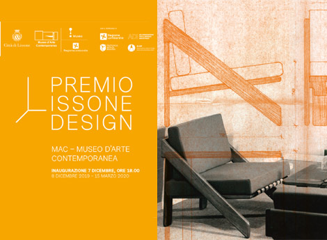 Premio Lissone Design 2019