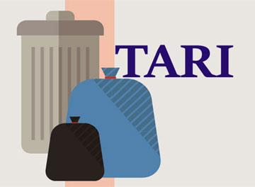 TARI 2020   Comunicazione Trasparenza Servizio Rifiuti (delibera Arera n. 444/2019)