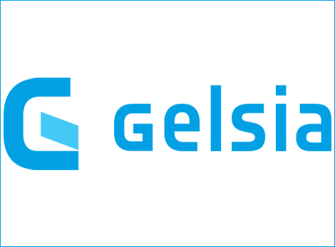 Logo Gelsia