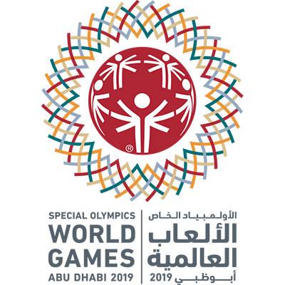logo abu dhabi world games