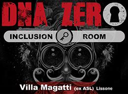 Escape Room DNAZERO Inclusion Room Lissone